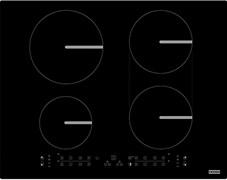 108.0606.108 Вар. индукцион. поверхность FSM 654 I В BK черная