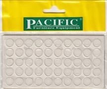 112002 Отбойник силиконовый PACIFIC 50шт на листе